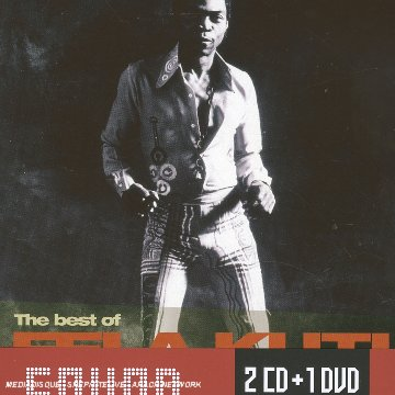 The Best of Fela Kuti: Music Is the Weapon [Sound + Vision Deluxe]