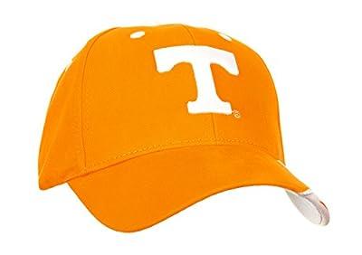 NCAA University of Tennessee Volunteers Adjustable Cap