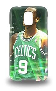 Tpu Case For Galaxy S5 With NBA Dallas Mavericks Rajon Rondo #9 ( Custom Picture iPhone 6, iPhone 6 PLUS, iPhone 5, iPhone 5S, iPhone 5C, iPhone 4, iPhone 4S,Galaxy S6,Galaxy S5,Galaxy S4,Galaxy S3,Note 3,iPad Mini-Mini 2,iPad Air )