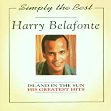 Island in the Sun: His Greatest Hits