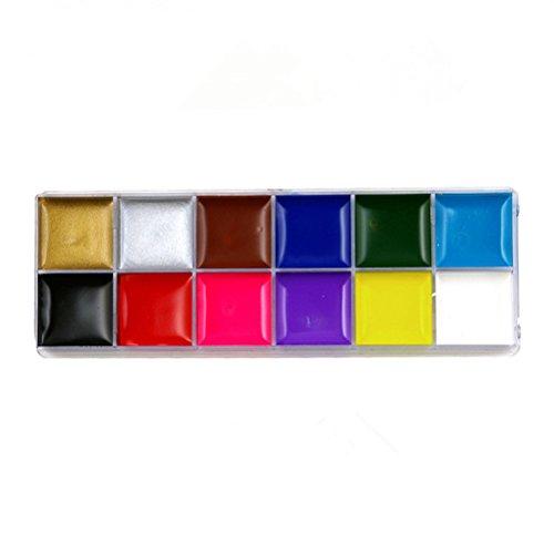 coloring make up - 4