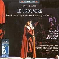 Trovatore-Trouvere-Comp Opera