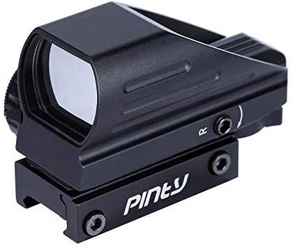 Pinty PINTY-HRG0000 product image 1