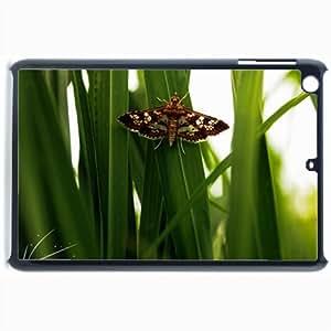Customized Back Cover Case For iPad Mini 2 Hardshell Case, Black Back Cover Design Color Variation Personalized Unique Case For iPad Mini 2