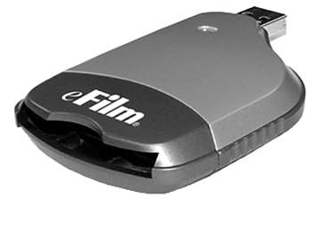 Amazon.com: Delkin Devices lector 31 USB 1.1 CompactFlash ...