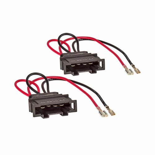 Baseline Connect Lautsprecheradapter SET DIN, Tü rlautsprecher 70068-2