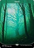 Forest - Foil - Unstable