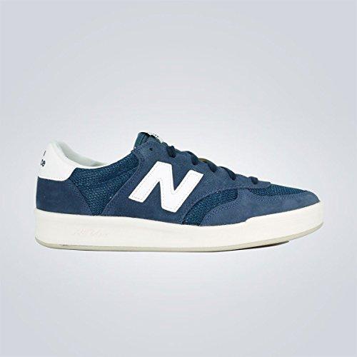 Scarpe uomo New Balance RT300, art. NBCRT300CF, colore blu, tomaia suede mesh