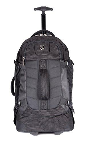 Roller Laptop Backpack (TPRC 21