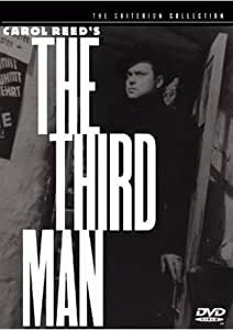 The Third Man: The Criterion Collection [Import]