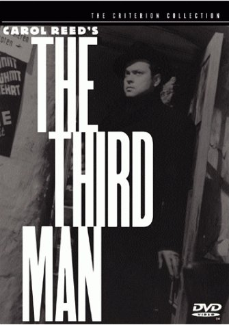 The Third Man (The Criterion Collection)