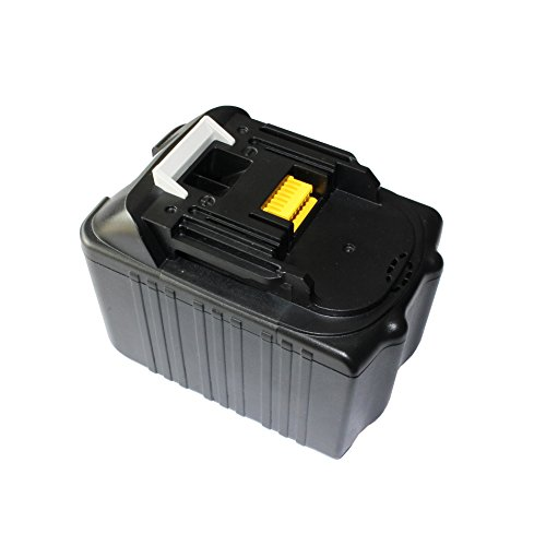 18V 4500mAh Replacement Power Tool Battery for Makita BL1830