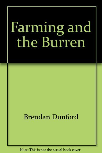 Farming and the Burren