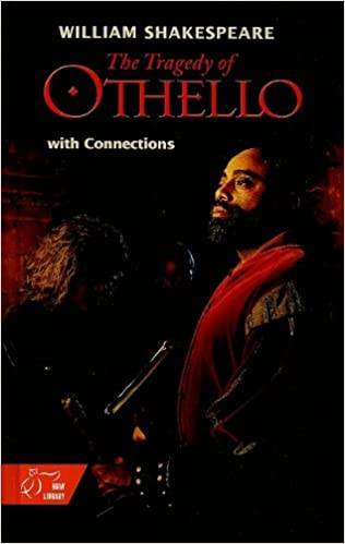 Amazon The Tragedy Of Othello With Connections The Moor Of