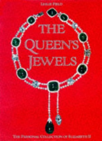 Queen's Jewels by Brand: Harry N. Abrams