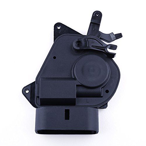 Price comparison product image Power Door Lock Actuator Motor for Toyota Rav4 2000-2005 by LotFancy,  Front Left Driver Side,  Replaces 69120-42080,  746-603,  857714