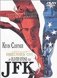 JFK 特別編集版 [DVD]