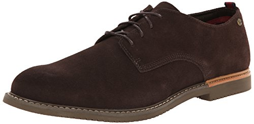 Timberland Herren 9250B Earthkeepers Brook Park Oxford Dark Brown