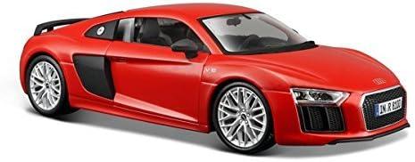 マイスト MAISTO 31513 R アウディ Audi R8 V10 Plus Red - Special Edition
