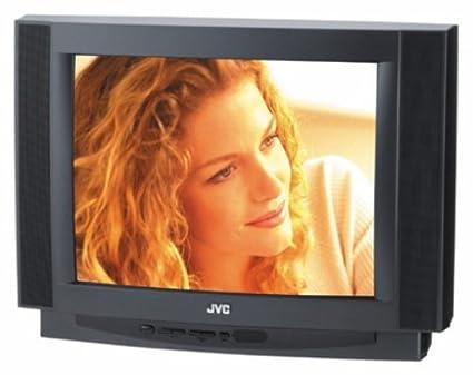 Jvc AV 28 BH 8 ENB 71,1 cm (28 Pulgadas) televisor: Amazon.es ...