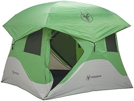 Gazelle 30400 Pop Up Portable Camping product image