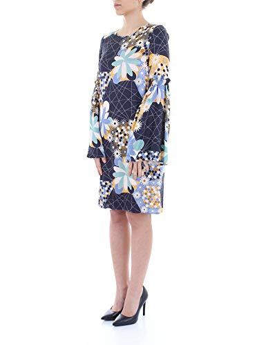 A337vs Vestido Azul Grace Manila Mujer aXCxq54wqg