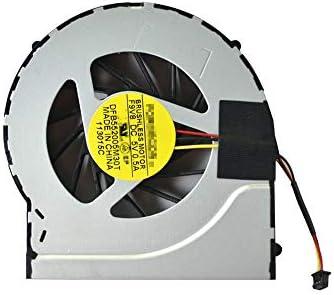 NEW For HP DV6-4000 FALX000EPA 609965-001 055617L1S 0609F6R Replace CPU Fan