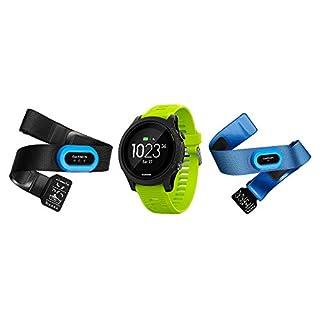 Garmin Forerunner 935 - Tri Bundle (B06XFZQZ3Q)   Amazon price tracker / tracking, Amazon price history charts, Amazon price watches, Amazon price drop alerts
