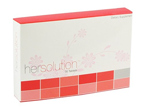 3 Hersolution Pills Prosolution Female Libido 90 Day Supply Great Product Fast Shipping Ship Worldwide by Leading Edge Health