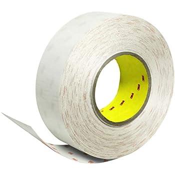 3M Scotchgard Clear Bra Paint Protection Bulk Film Roll 2