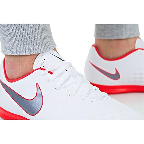 5 001 AH7316 Mehrfarbig 38 2 de 107 JR IC Indigo Magista Fútbol X EU Obra Club Botas Unisex Nike Adulto qUaf6xS0wn