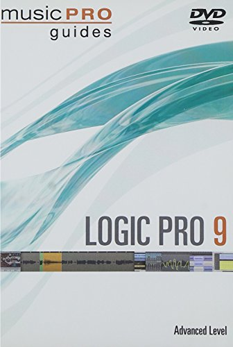 Logic Pro 9-Advanced Level