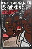 The Third Life of Grange Copeland, Alice Walker, 0156899604