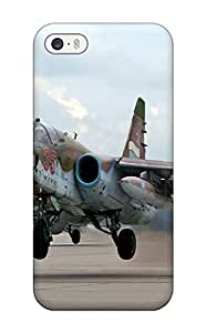 Perfect Fit SDhKRKd5602tElHf Sukhoi Su-25 Frogfoot Case For Iphone - 5/5s
