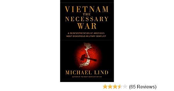 Amazon vietnam the necessary war ebook michael lind kindle store fandeluxe Images
