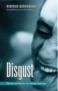 The Anatomy of Disgust: Amazon.de: William Ian Miller ...