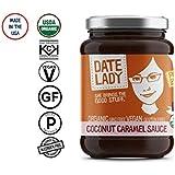 Amazon.com : Trader Joe's Fleur de Sel Caramel Sauce : Ice ...