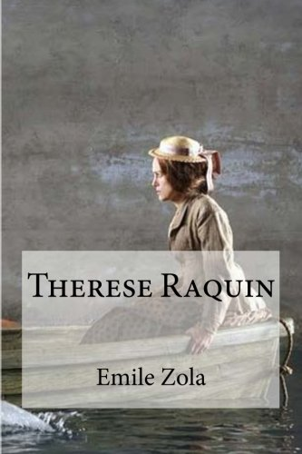 Therese Raquin (French Edition) pdf epub