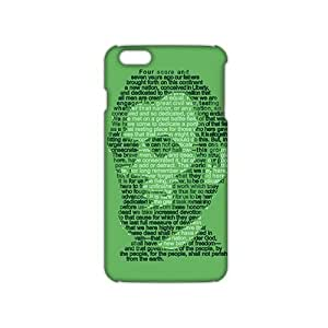 abraham lincoln quotes 3D Phone Case and Cover for iPhone 5c