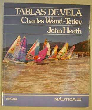 Tablas de Vela por Charles Wand-Tetley,John Heath
