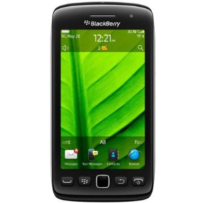 Blackberry 9860 Unlocked Internal Memory