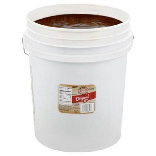 Kraft Original Barbecue Sauce, 5 gallon Pail