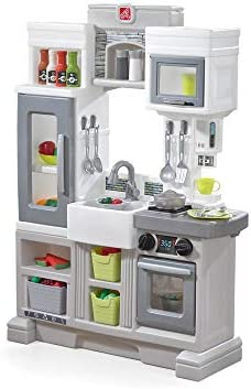 Step2 Downtown Delights Kitchen Playset
