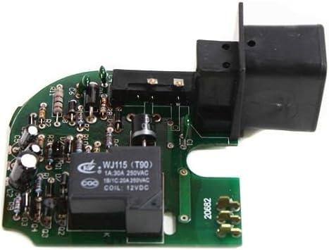 Perfect Fit Group C361701 Escalade Wiper Pulse Module Suburban
