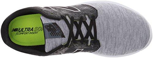 Nieuw Evenwicht Heren M530v2 Loopschoenen Grijs / Zwart