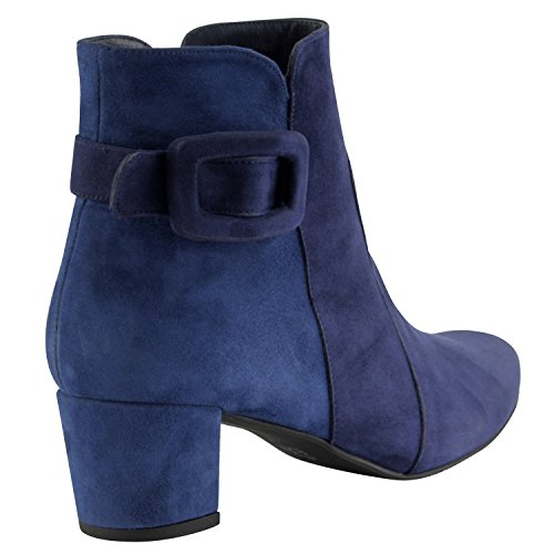 Exclusif Paris Anouck, Chaussures femme Bottines