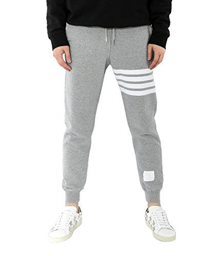 wiberlux-thom-browne-mens-stripe-accented-distressed-training-pants-4-gray