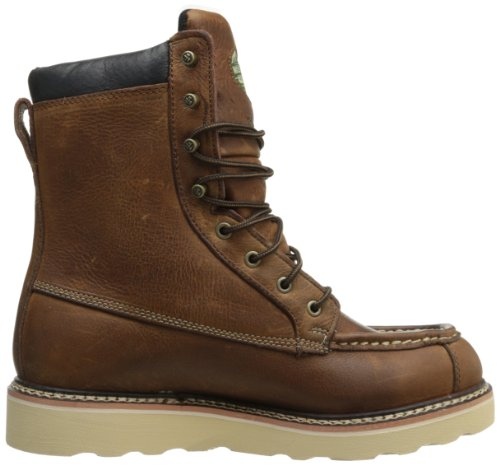 Trä N Stream Mens 6007 Flyway Boot Moc Crème