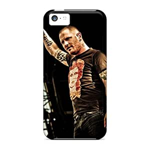 Iphone5c iphone 5c Back phone skins skin covers Corey Taylor