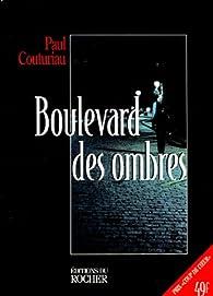 Boulevard des ombres par Paul Couturiau
